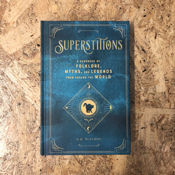 Superstitions | D.R. McElroy