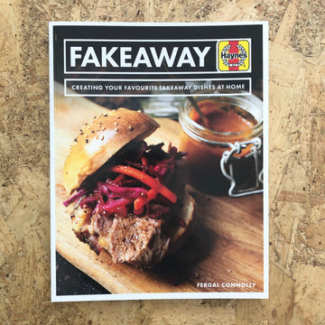 Fakeaway | Fergal Connolly