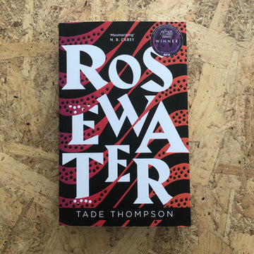 Rosewater | Tade Thompson