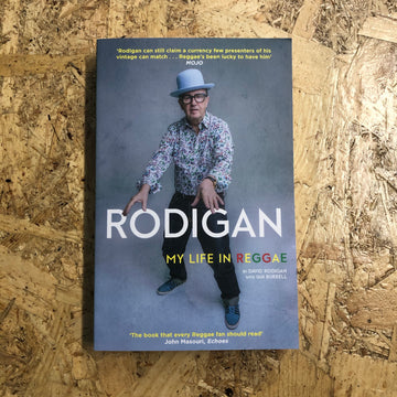 My Life In Reggae | David Rodigan