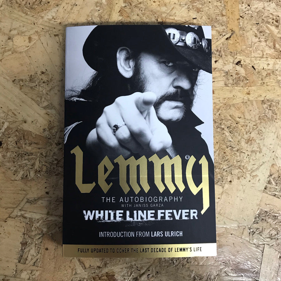 White Line Fever | Lemmy