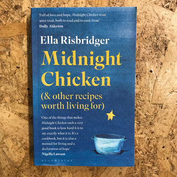Midnight Chicken | Ella Risbridger