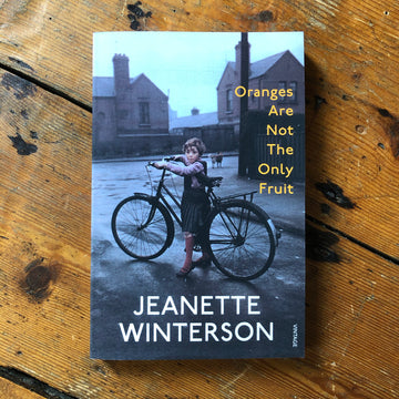 Oranges Are Not The Only Fruit | Jeanette Winterson