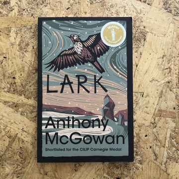 Lark | Anthony McGowan