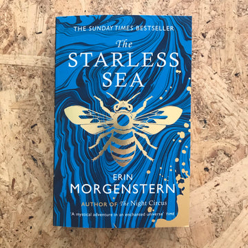 The Starless Sea | Erin Morgenstern