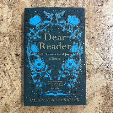 Dear Reader | Cathy Rentzenbrink