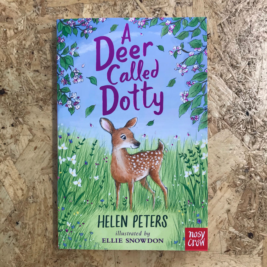 A Deer Called Dotty | Helen Peters