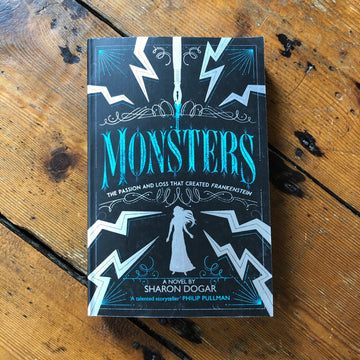 Monsters | Sharon Dogar