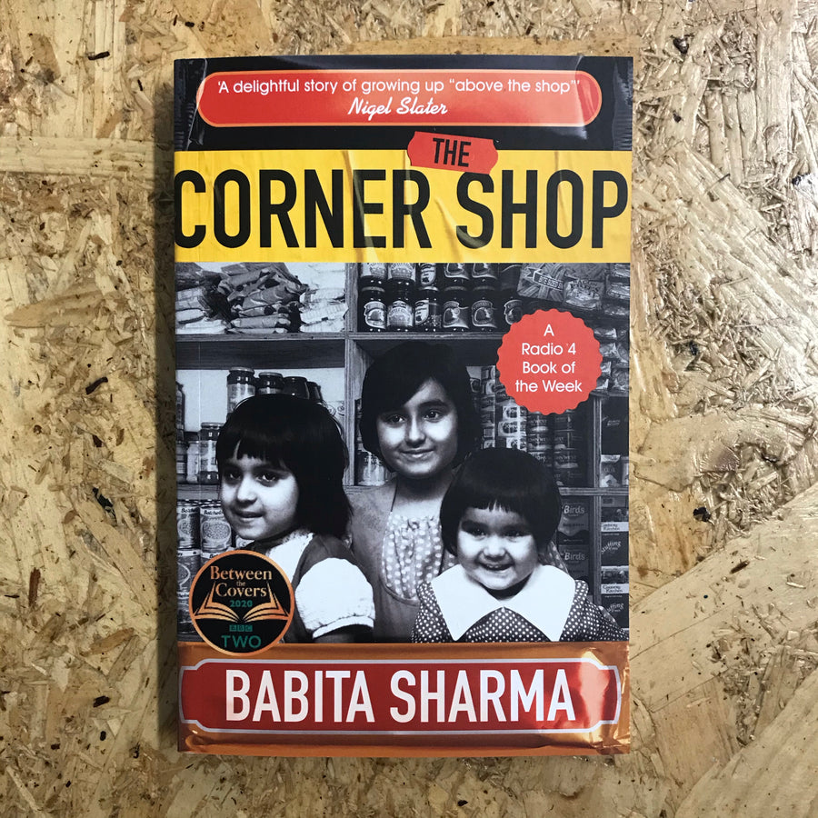 The Corner Shop | Babita Sharma