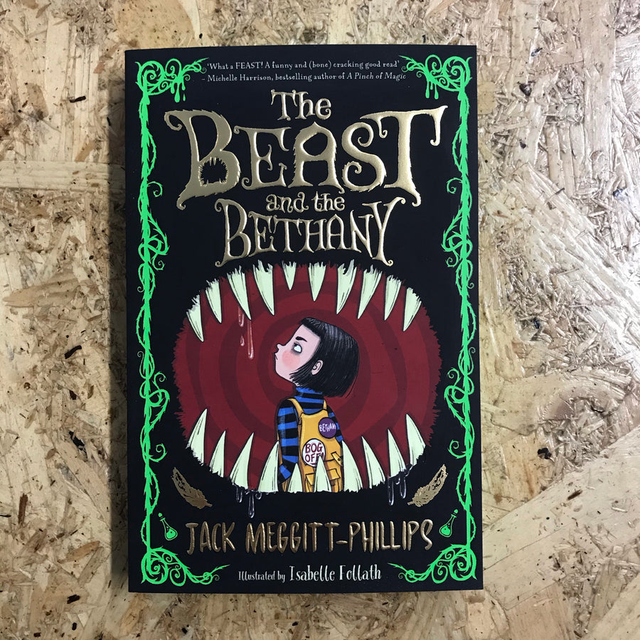 The Beast And The Bethany | Jack Meggitt-Phillips