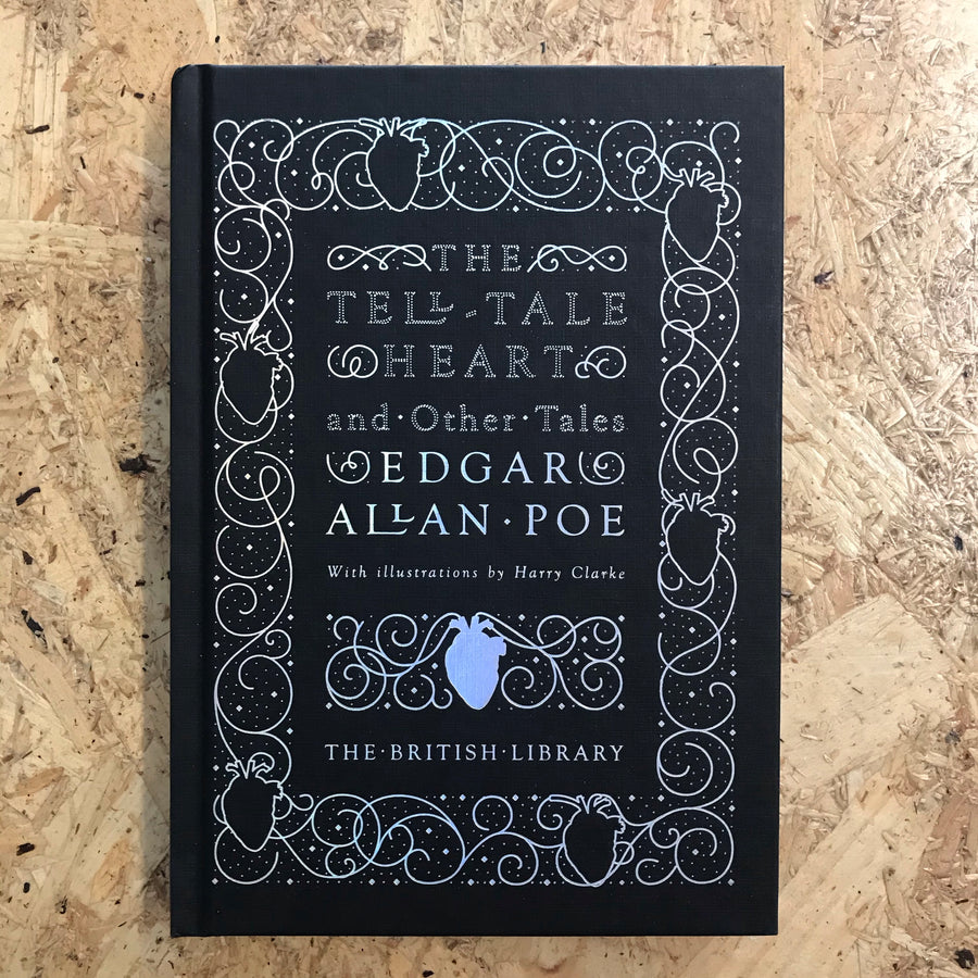 The Tell-Tale Heart And Other Tales | Edgar Allan Poe