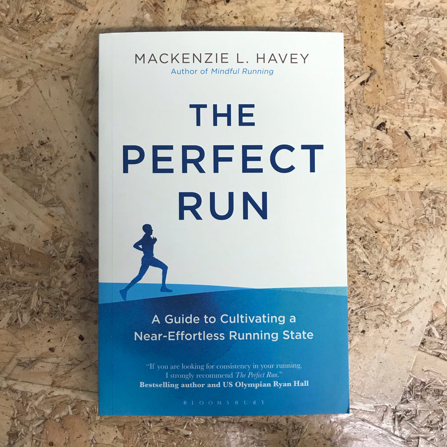 The Perfect Run | Mackenzie L. Havey
