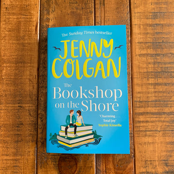 The Bookshop on the Shore | Jenny Colgan