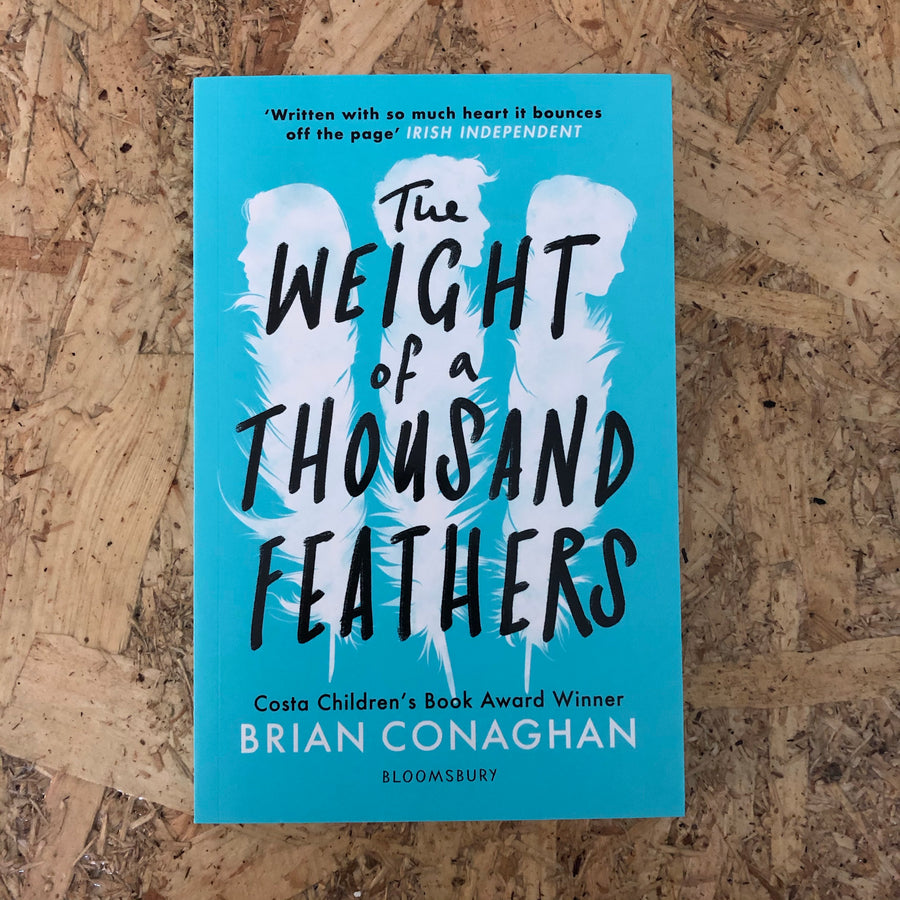 The Weight Of A Thousand Feathers | Brian Conaghan
