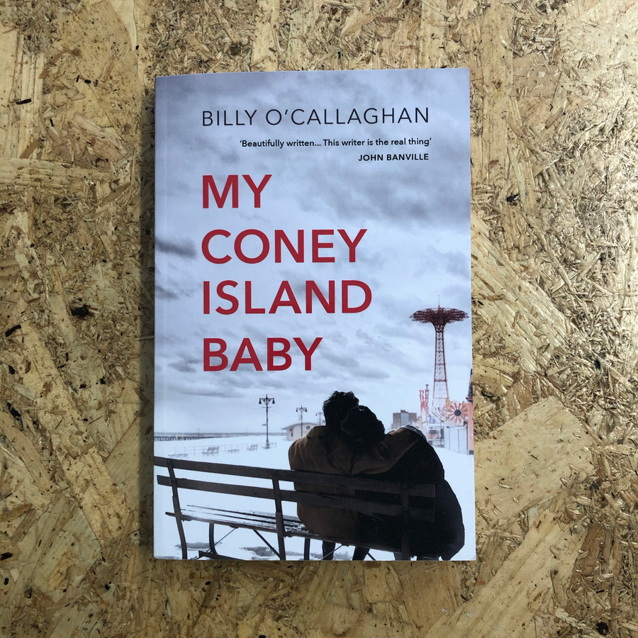 My Coney Island Baby | Billy O'Callaghan