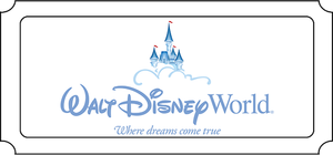Disneyland Private Room: 1 child July 16-19, 2020