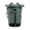 Nighthawks Roll Top Backpack - Moralbags