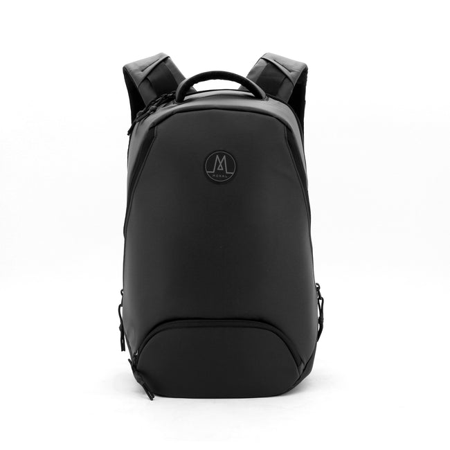 Marquis Backpack Backpack Moralbags Matt Black