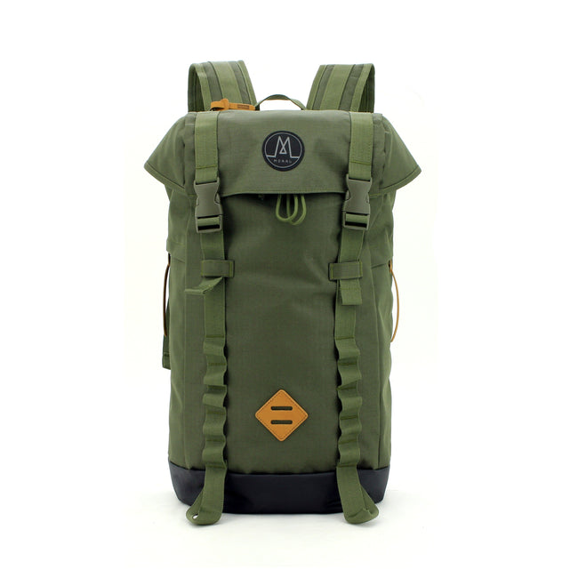Northside Flip Top Backpack Backpack Moralbags Military