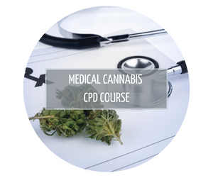 Medical Cannabis CPD Course