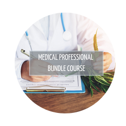 Medical Cannabis Professional Bundle Course