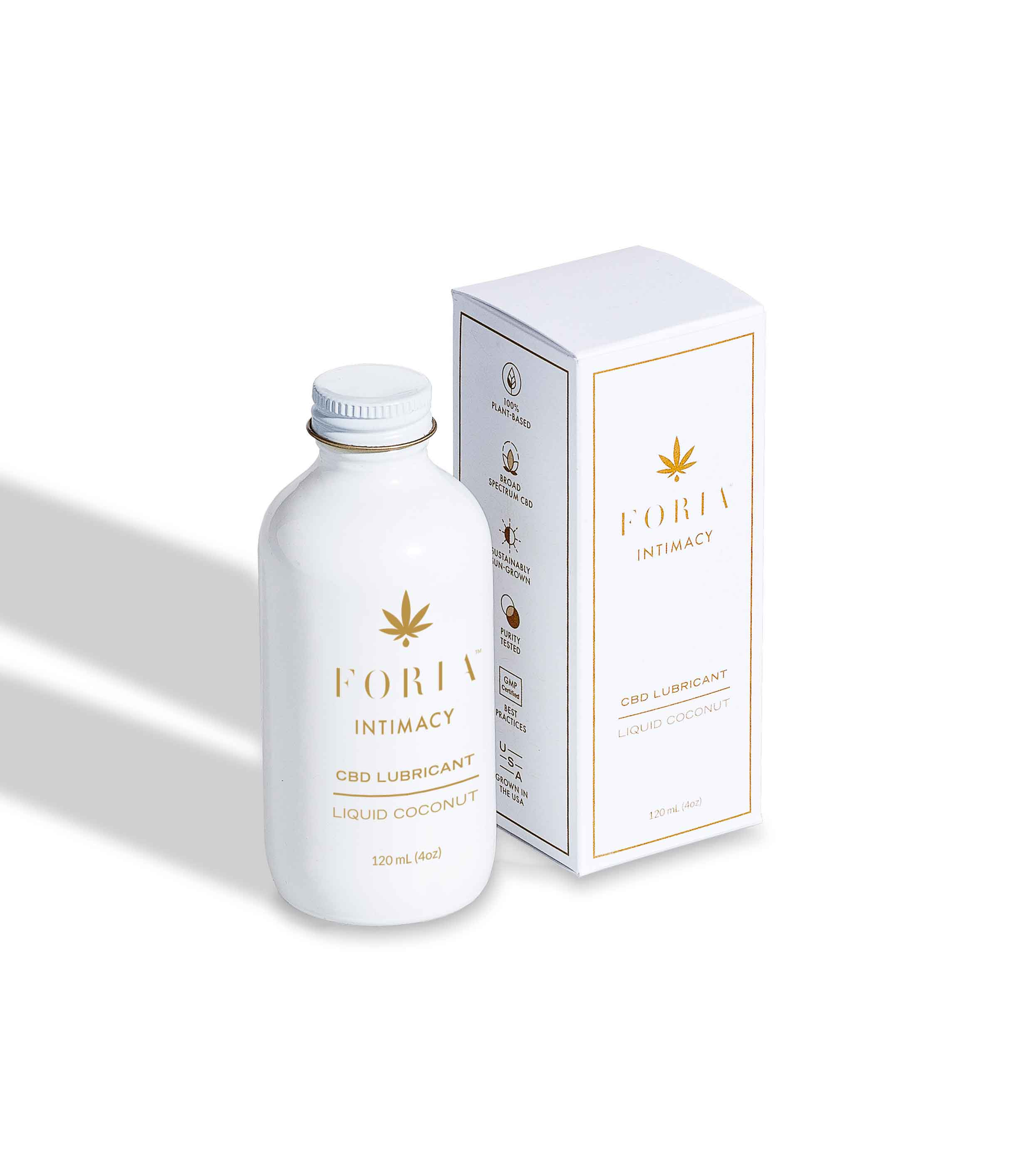 cannabis infused lube