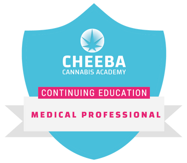 medical professional cannabis education ourse