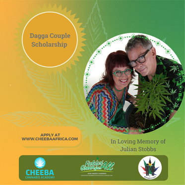 Dagga Couple Scholarship