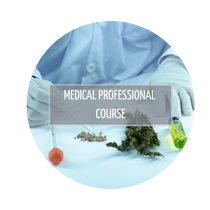 Medical Cannabis Professional Course