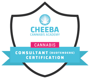 Cannabis Consultant (Budtender) Certification
