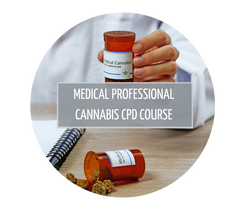 Medical Professional Cannabis CPD Course