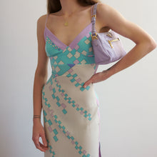 Load image into Gallery viewer, 90s Emilio Pucci Slinky Silk Dress