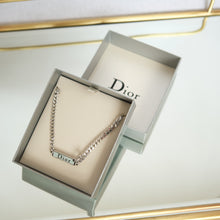 Load image into Gallery viewer, Galliano for Christian Dior 2001 Piercing Collection Choker