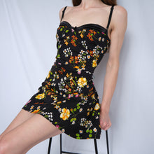 Load image into Gallery viewer, Dolce & Gabbana Floral Mini Dress