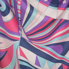 Load image into Gallery viewer, Vintage Emilio Pucci Silk Scarf