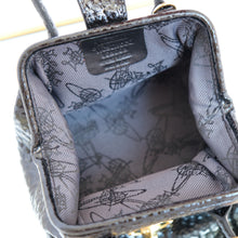 Load image into Gallery viewer, Vintage Vivienne Westwood Patent Micro Purse