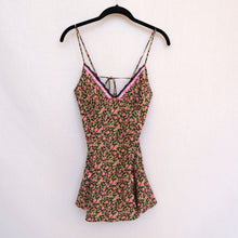Load image into Gallery viewer, Vintage Betsey Johnson Rosebud Slip Dress