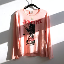 Load image into Gallery viewer, Rare 90s Vivienne Westwood Gold Label Soho Greene Street T-shirt
