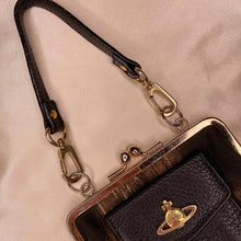 Load image into Gallery viewer, Rare Vintage Vivienne Westwood Micro Purse