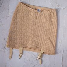 Load image into Gallery viewer, Rare Vintage Christian Dior Girdle Skirt