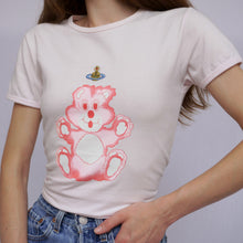 Load image into Gallery viewer, Rare Vintage Vivienne Westwood Care Bears T-Shirt