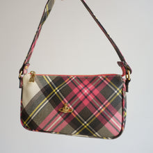 Load image into Gallery viewer, Vintage Vivienne Westwood Mini Shoulder Bag