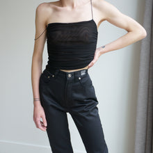 Load image into Gallery viewer, Versace Jeans Couture High Waisted Pants