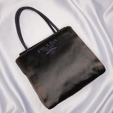 Load image into Gallery viewer, Vintage Prada Satin Mini Bag