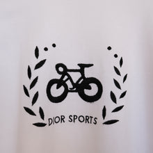 Load image into Gallery viewer, Christian Dior Sport Embroidered Sweatshirt