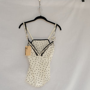 BNWT Archived John Galliano Camisole