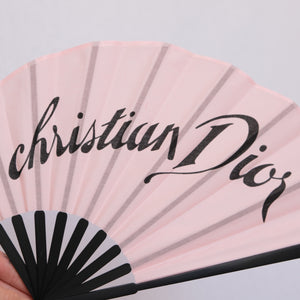 Christian Dior by John Galliano Hand Held Fan