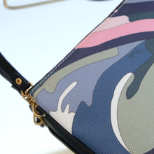 Load image into Gallery viewer, Emilio Pucci Leather Pochette