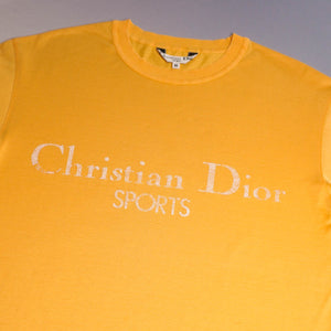 Vintage Christian Dior Sports T-shirt