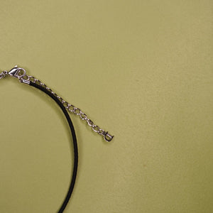 Vintage Christian Dior Piercing Collection Elasticised Choker